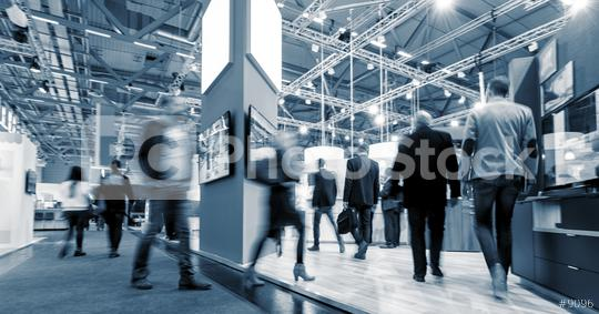 Big trade fair  : Stock Photo or Stock Video Download rcfotostock photos, images and assets rcfotostock | RC-Photo-Stock.: