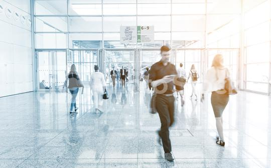 Blurred business people   : Stock Photo or Stock Video Download rcfotostock photos, images and assets rcfotostock | RC-Photo-Stock.: