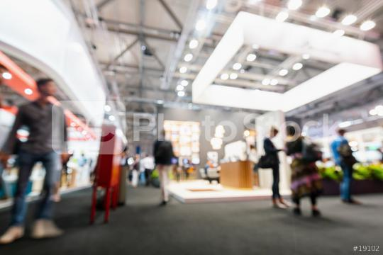 Blurred, defocused business people International Tradeshow background  : Stock Photo or Stock Video Download rcfotostock photos, images and assets rcfotostock | RC-Photo-Stock.: