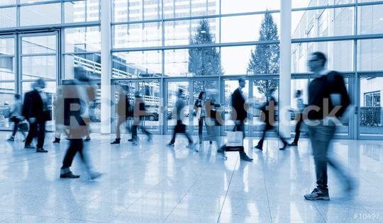 blurred Exhibition visitors  : Stock Photo or Stock Video Download rcfotostock photos, images and assets rcfotostock   RC-Photo-Stock.: