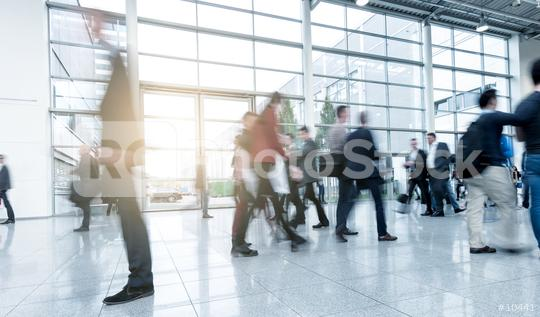 blurred people at a modern hall  : Stock Photo or Stock Video Download rcfotostock photos, images and assets rcfotostock | RC-Photo-Stock.: