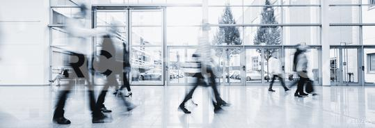 blurred people business at a trade fair  : Stock Photo or Stock Video Download rcfotostock photos, images and assets rcfotostock   RC-Photo-Stock.: