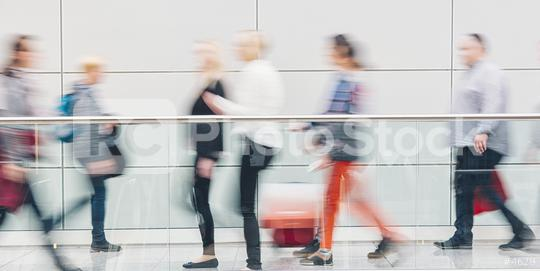 blurred people business concept  : Stock Photo or Stock Video Download rcfotostock photos, images and assets rcfotostock | RC-Photo-Stock.: