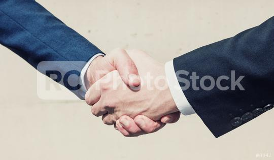 business man hand shake deal   : Stock Photo or Stock Video Download rcfotostock photos, images and assets rcfotostock | RC-Photo-Stock.: