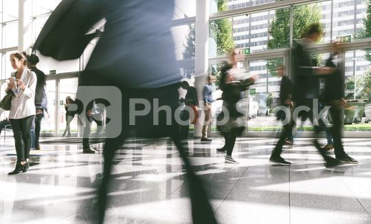 business people crowd at an expo concept  : Stock Photo or Stock Video Download rcfotostock photos, images and assets rcfotostock | RC-Photo-Stock.: