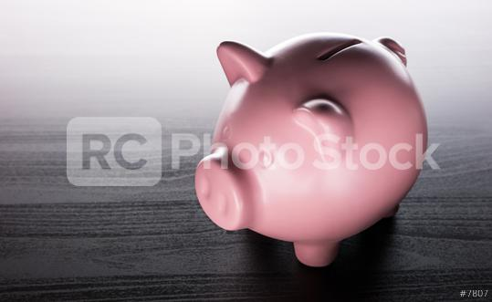 Business Piggy bank   : Stock Photo or Stock Video Download rcfotostock photos, images and assets rcfotostock | RC-Photo-Stock.: