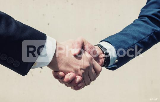 businessmans handshake  : Stock Photo or Stock Video Download rcfotostock photos, images and assets rcfotostock   RC-Photo-Stock.: