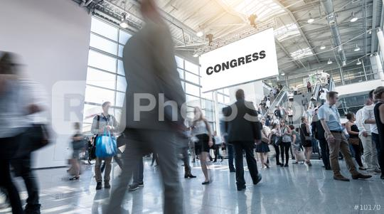 businesspeople walking International Trade Fair & Conference  : Stock Photo or Stock Video Download rcfotostock photos, images and assets rcfotostock | RC-Photo-Stock.: