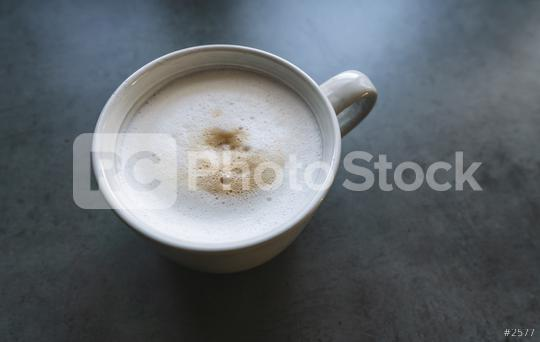 cappuccino in a cup  : Stock Photo or Stock Video Download rcfotostock photos, images and assets rcfotostock   RC-Photo-Stock.: