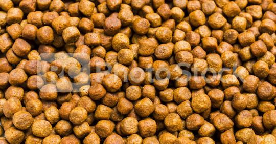 cat food for your favorite animals, nutritious, vitamin, scattered   : Stock Photo or Stock Video Download rcfotostock photos, images and assets rcfotostock | RC-Photo-Stock.: