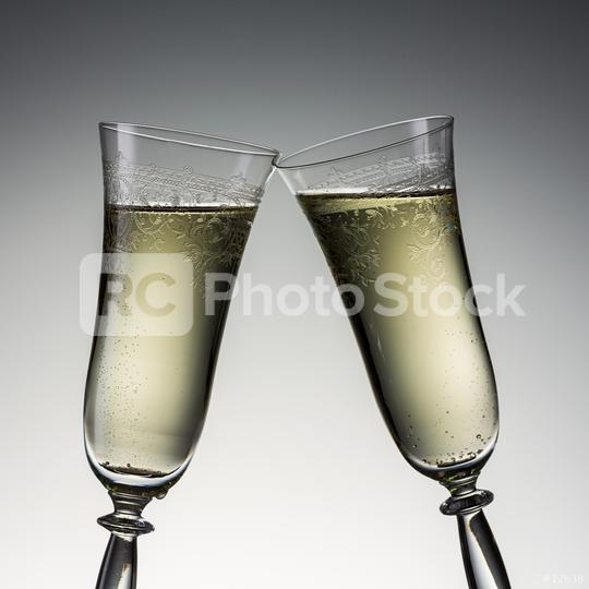 celebration toast with champagne  : Stock Photo or Stock Video Download rcfotostock photos, images and assets rcfotostock | RC-Photo-Stock.: