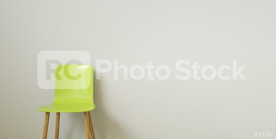 chair in a waiting room, with copy space for individual text   : Stock Photo or Stock Video Download rcfotostock photos, images and assets rcfotostock | RC-Photo-Stock.: