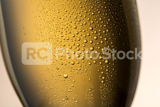 champagne glass with drops of dew  : Stock Photo or Stock Video Download rcfotostock photos, images and assets rcfotostock | RC-Photo-Stock.: