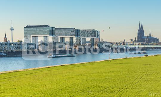 City of cologne in germany  : Stock Photo or Stock Video Download rcfotostock photos, images and assets rcfotostock | RC-Photo-Stock.: