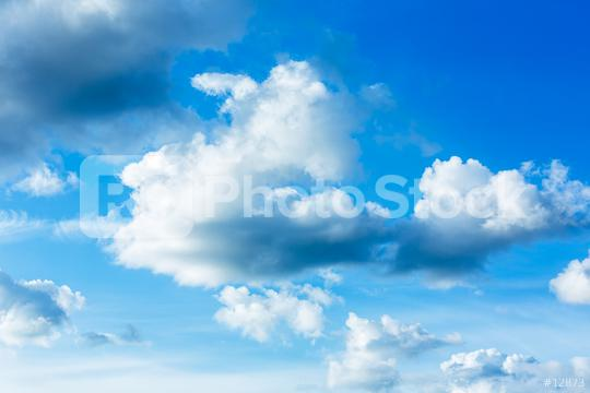 cloudy blue sky  : Stock Photo or Stock Video Download rcfotostock photos, images and assets rcfotostock | RC-Photo-Stock.: