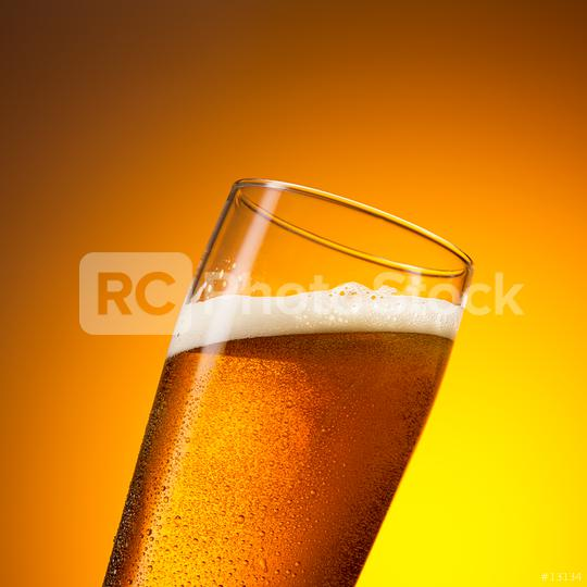 cold german beer with drops of condensation  : Stock Photo or Stock Video Download rcfotostock photos, images and assets rcfotostock | RC-Photo-Stock.: