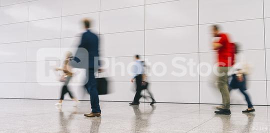 Crowd of anonymous people walking in the street  : Stock Photo or Stock Video Download rcfotostock photos, images and assets rcfotostock | RC-Photo-Stock.: