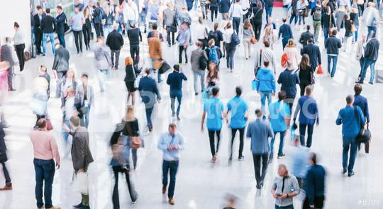 crowd of business people rushing   : Stock Photo or Stock Video Download rcfotostock photos, images and assets rcfotostock | RC-Photo-Stock.: