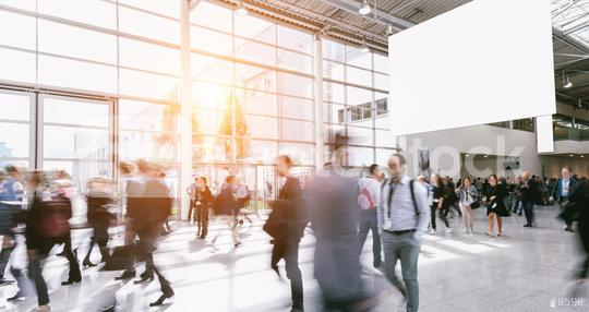 crowd of people at a trade fair. copyspace for your individual text.  : Stock Photo or Stock Video Download rcfotostock photos, images and assets rcfotostock | RC-Photo-Stock.: