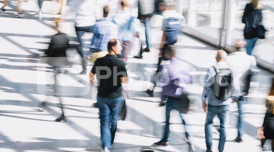 Crowd of people walking on a street in london  : Stock Photo or Stock Video Download rcfotostock photos, images and assets rcfotostock   RC-Photo-Stock.: