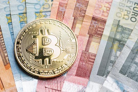 Kann ich mit bitcoins geld verdienen?