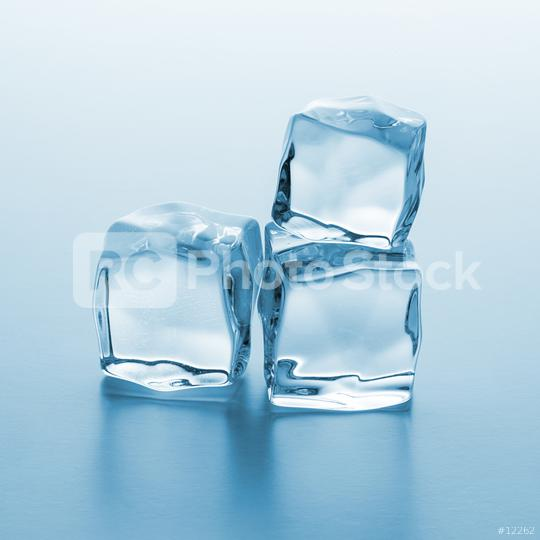 Crystal-clear ice cubes  : Stock Photo or Stock Video Download rcfotostock photos, images and assets rcfotostock | RC-Photo-Stock.:
