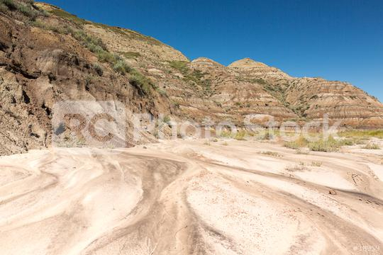 Drumheller Badlands in Alberta Canada   : Stock Photo or Stock Video Download rcfotostock photos, images and assets rcfotostock   RC-Photo-Stock.: