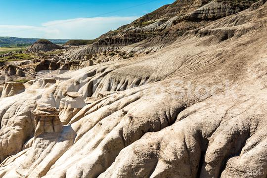 Drumheller valley in Canada alberta  : Stock Photo or Stock Video Download rcfotostock photos, images and assets rcfotostock | RC-Photo-Stock.: