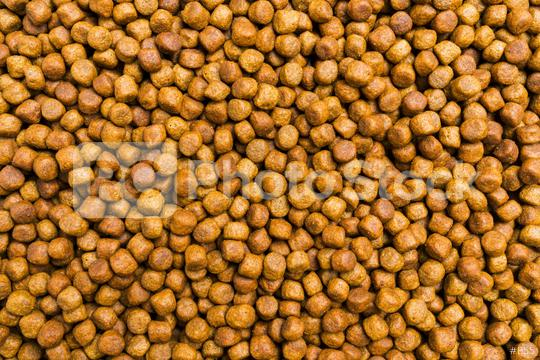 dry cat food for your favorite animals, nutritious, vitamin, scattered   : Stock Photo or Stock Video Download rcfotostock photos, images and assets rcfotostock | RC-Photo-Stock.: