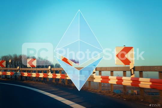 ethereum encryption concept   : Stock Photo or Stock Video Download rcfotostock photos, images and assets rcfotostock   RC-Photo-Stock.: