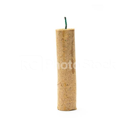 Firecracker on white background  : Stock Photo or Stock Video Download rcfotostock photos, images and assets rcfotostock   RC-Photo-Stock.:
