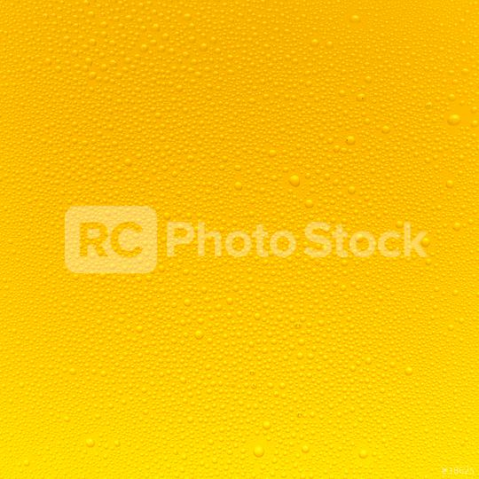 Golden drops on of condensation on a beer glass  : Stock Photo or Stock Video Download rcfotostock photos, images and assets rcfotostock | RC-Photo-Stock.: