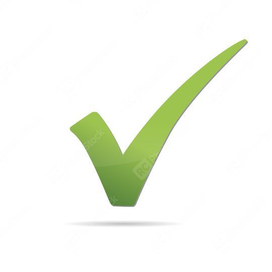 haken Überprüfen Sie Symbol, Zeichen ok Farbe grün. Vektorillustration eps  : Stock Photo or Stock Video Download rcfotostock photos, images and assets rcfotostock   RC-Photo-Stock.: