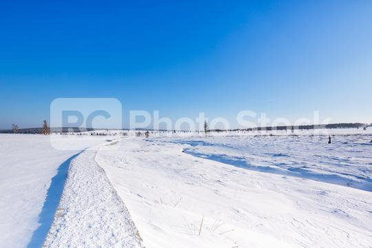 Hautes Fagnes at the Winter  : Stock Photo or Stock Video Download rcfotostock photos, images and assets rcfotostock | RC-Photo-Stock.: