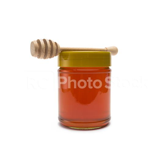 honey pot from the supermarket   : Stock Photo or Stock Video Download rcfotostock photos, images and assets rcfotostock | RC-Photo-Stock.: