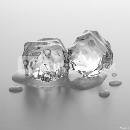ice chunks with melting water  : Stock Photo or Stock Video Download rcfotostock photos, images and assets rcfotostock   RC-Photo-Stock.: