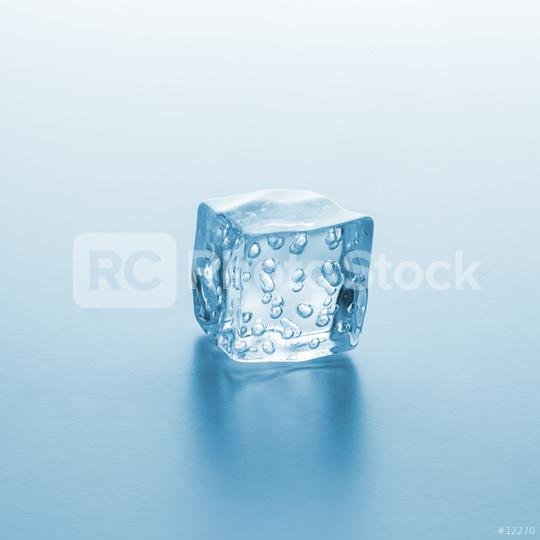 ice cube with air bubbels  : Stock Photo or Stock Video Download rcfotostock photos, images and assets rcfotostock | RC-Photo-Stock.: