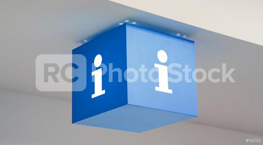 Info cube  : Stock Photo or Stock Video Download rcfotostock photos, images and assets rcfotostock | RC-Photo-Stock.: