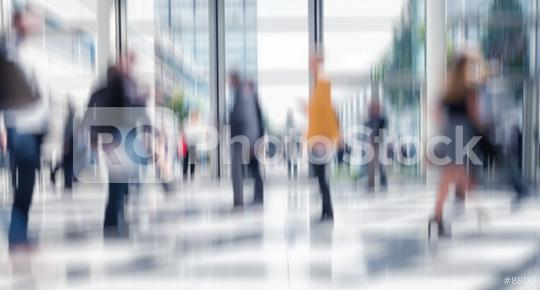 Intentionally blurred people walking modern floor  : Stock Photo or Stock Video Download rcfotostock photos, images and assets rcfotostock | RC-Photo-Stock.: