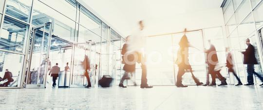 large crowd of anonymous blurred business people  : Stock Photo or Stock Video Download rcfotostock photos, images and assets rcfotostock | RC-Photo-Stock.: