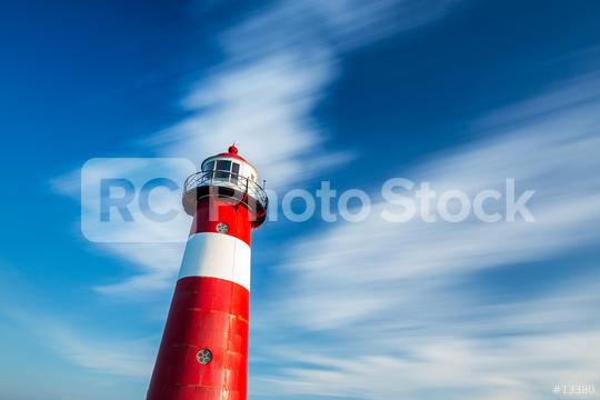 lighthouse with cloudy sky  : Stock Photo or Stock Video Download rcfotostock photos, images and assets rcfotostock | RC-Photo-Stock.: