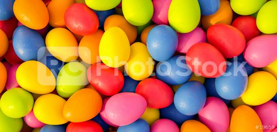 many Colorful easter eggs background - 3D Rendering Illustration  : Stock Photo or Stock Video Download rcfotostock photos, images and assets rcfotostock   RC-Photo-Stock.: