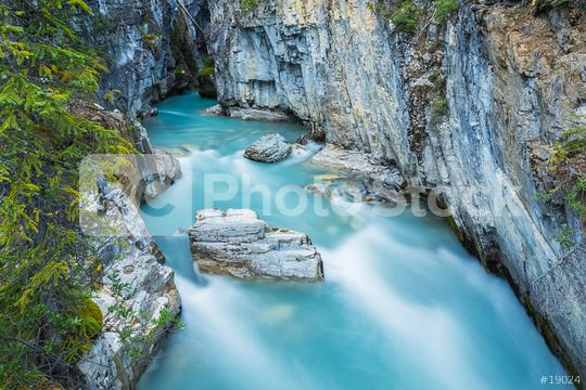 Marble Canyon from the Vermilion River Canada   : Stock Photo or Stock Video Download rcfotostock photos, images and assets rcfotostock | RC-Photo-Stock.: