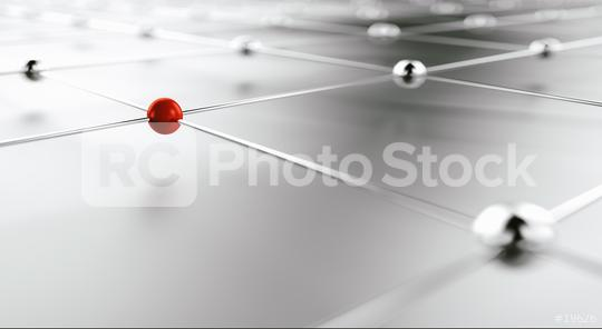 Metaphor network connection Concept image - 3D Rendering  : Stock Photo or Stock Video Download rcfotostock photos, images and assets rcfotostock | RC-Photo-Stock.: