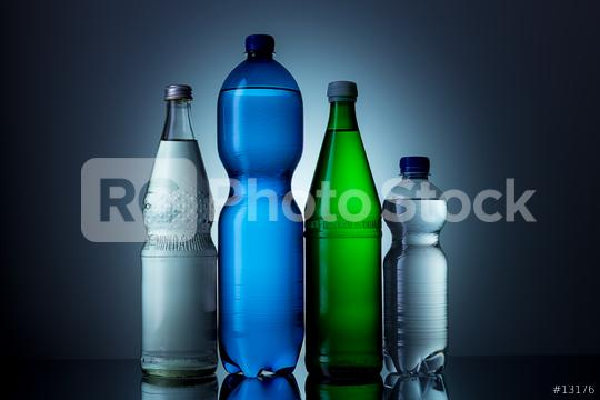 mineral water disposable pawn   : Stock Photo or Stock Video Download rcfotostock photos, images and assets rcfotostock | RC-Photo-Stock.: