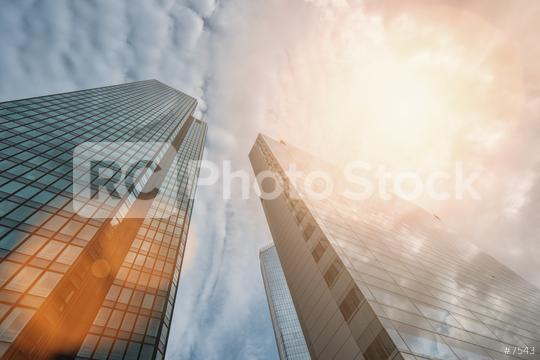 office buildings skyscrapers  : Stock Photo or Stock Video Download rcfotostock photos, images and assets rcfotostock | RC-Photo-Stock.: