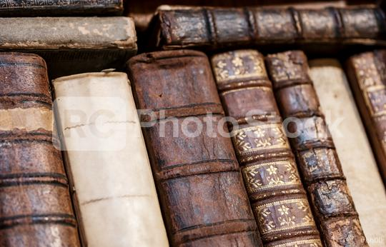 old books background  : Stock Photo or Stock Video Download rcfotostock photos, images and assets rcfotostock | RC-Photo-Stock.: