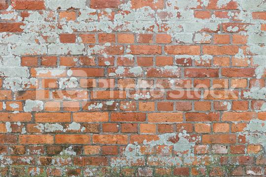 Old weathered red Brick Wall Background  : Stock Photo or Stock Video Download rcfotostock photos, images and assets rcfotostock | RC-Photo-Stock.: