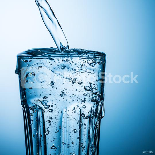 overflowing water glass  : Stock Photo or Stock Video Download rcfotostock photos, images and assets rcfotostock | RC-Photo-Stock.: