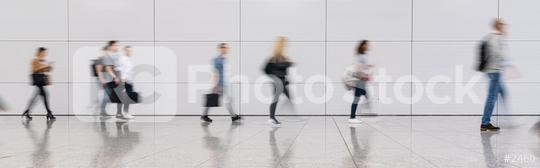 Panorama header with anonymous business people   : Stock Photo or Stock Video Download rcfotostock photos, images and assets rcfotostock | RC-Photo-Stock.: